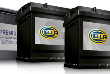 Hella launches battery 'Power Promotion'
