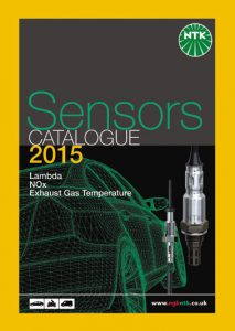 NGK exhaust gas temperature sensor