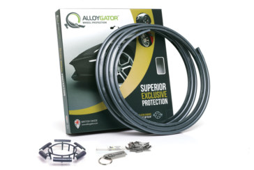 Xl Alloy Wheel Protector