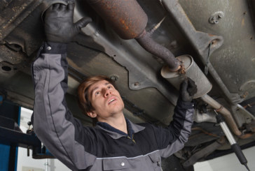 Why Exhaust Systems Fail