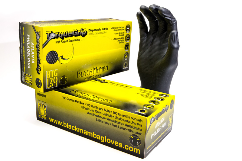 Changing Attitudes to Hand Protection