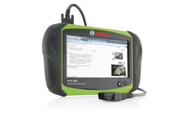 KTS 350 Diagnostic Tool