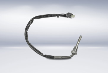 Exhaust Temperature Sensors from Meyle