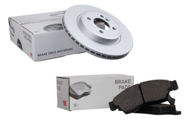 Marathon Introduces New Danish Brake Brand