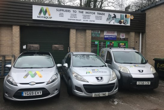WRS Motor Factors Joins A1 Motor Stores