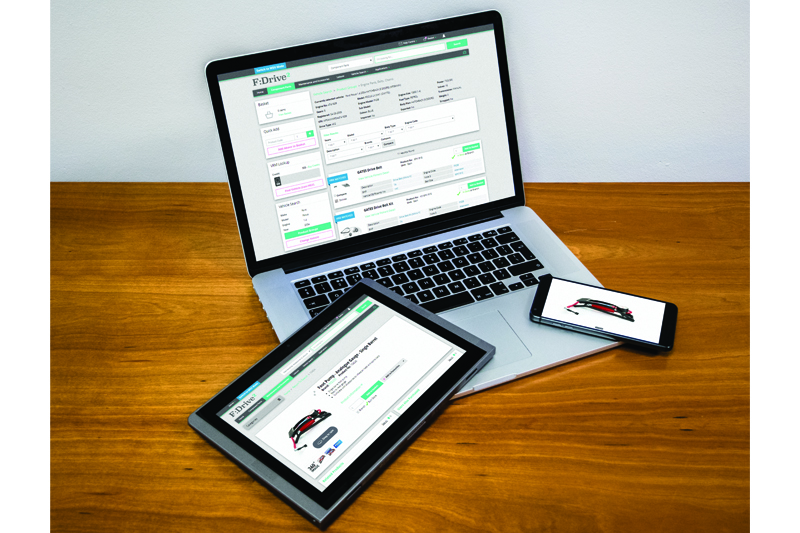 Embracing E-commerce Within the Aftermarket