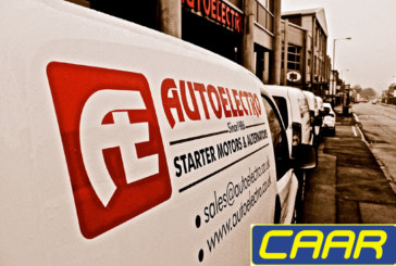 Autoelectro and CAAR Agree Supply Deal