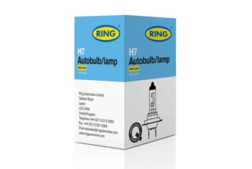 Ring Automotive Announces Rebrand