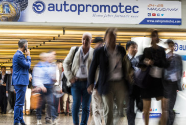 Countdown To Autopromotec 2019 Begins