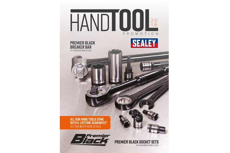 Sealey Hand Tool Promotion