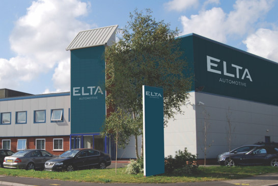 Managing Director Buys Out Elta Automotive