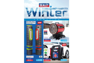 Sealey Launches Winter Promotion