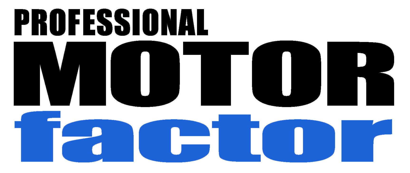 Professional Motor Factor