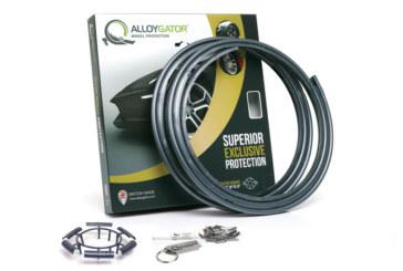 Xl Alloy Wheel Protector