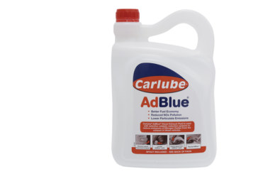 Add Revenue with AdBlue