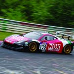 Racing Spark Plugs in Road