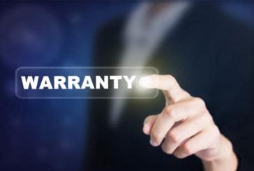 The Wonders of Warranty