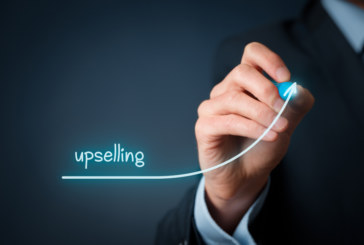 Learning 'The Art of Upselling'