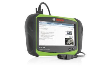 KTS 350 Diagnostic Tool