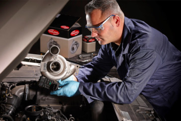 Keeping Ahead of Turbocharger Trends