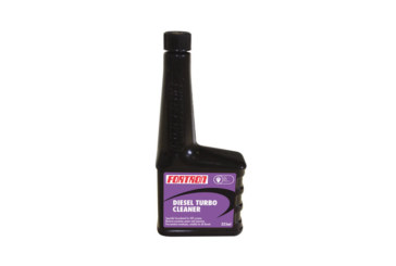 Diesel Turbo Cleaner from Fortron