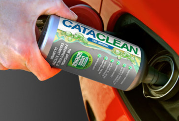 Cataclean Bottle Technology