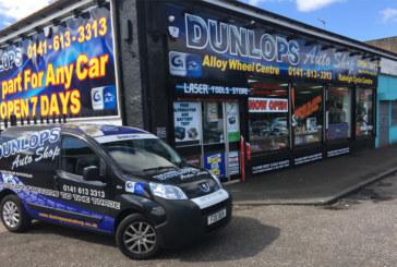 Dunlops Auto Shop