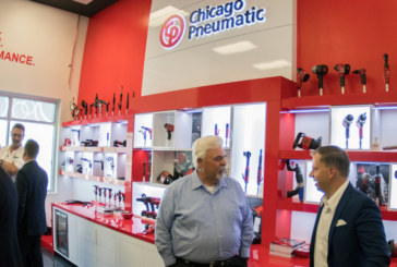 The Evolution of Chicago Pneumatic