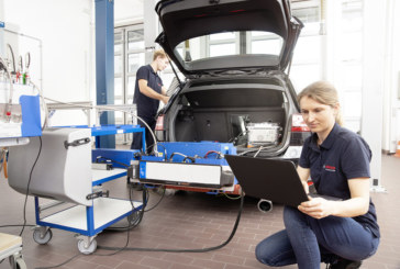 Bosch Unveils Breakthrough Diesel Technology