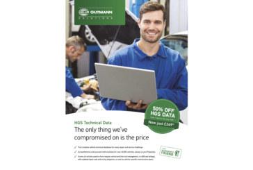 Hella Gutmann Solutions Data Promotion