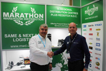 WAI Agrees Deal with Marathon Warehouse Distribution