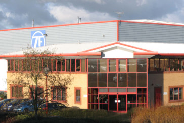 ZF Aftermarket's Crick Facility ISO Certified