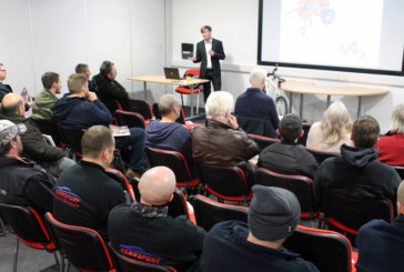 Gates Technical Seminars