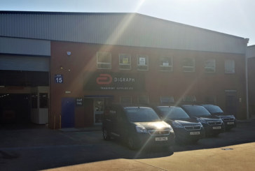 Digraph Manchester Opens For Business