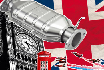Klarius Increases UK Manufacturing Capacity