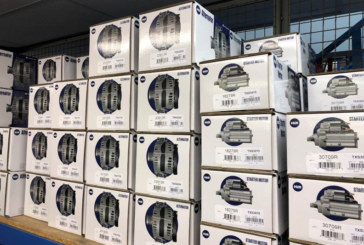 WAI Product Arrives At Marathon Branches