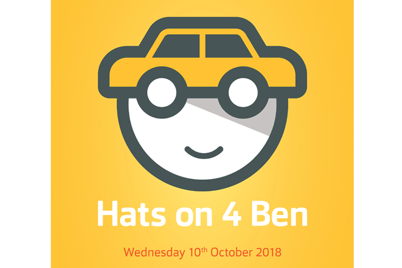PMF Signs Up For Hats On 4 Ben