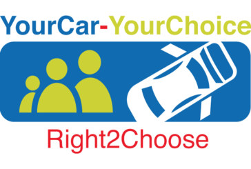 Euro Car Parts Backs 'Your Car, Your Choice'