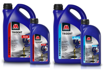Millers Oils Names its Popular Products