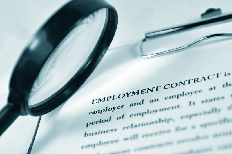 'Pay will dominate the 2019 employment law agenda'
