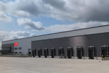 Demand Drives Apec Braking Move to New Distribution Centre