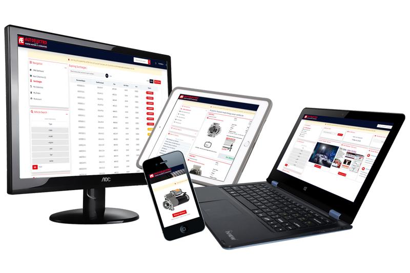 Autoelectro's Online Toolbox