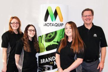 Motaquip Celebrates National Apprenticeship Week