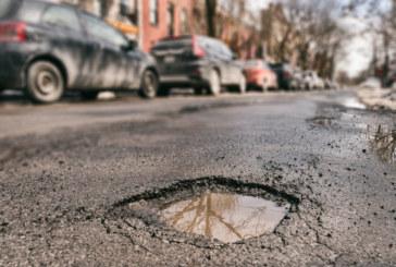 The Price of Potholes