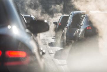 Ammonia: The Next Big Emissions Crisis?