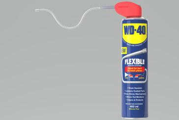 WD-40 Flexible