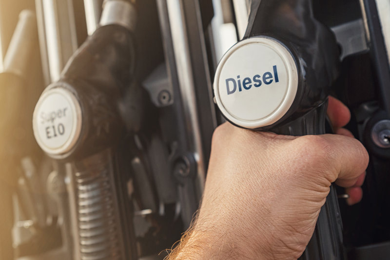 The Diesel Report