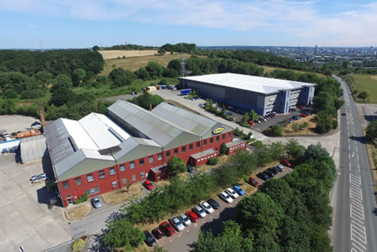 Osram Completes Acquisition of Ring Automotive