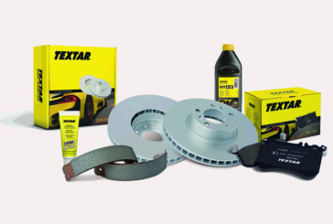 Spartan Motor Factors adds Textar to product offering