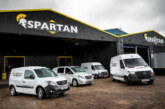 Spartan Motor Factors boosts fleet